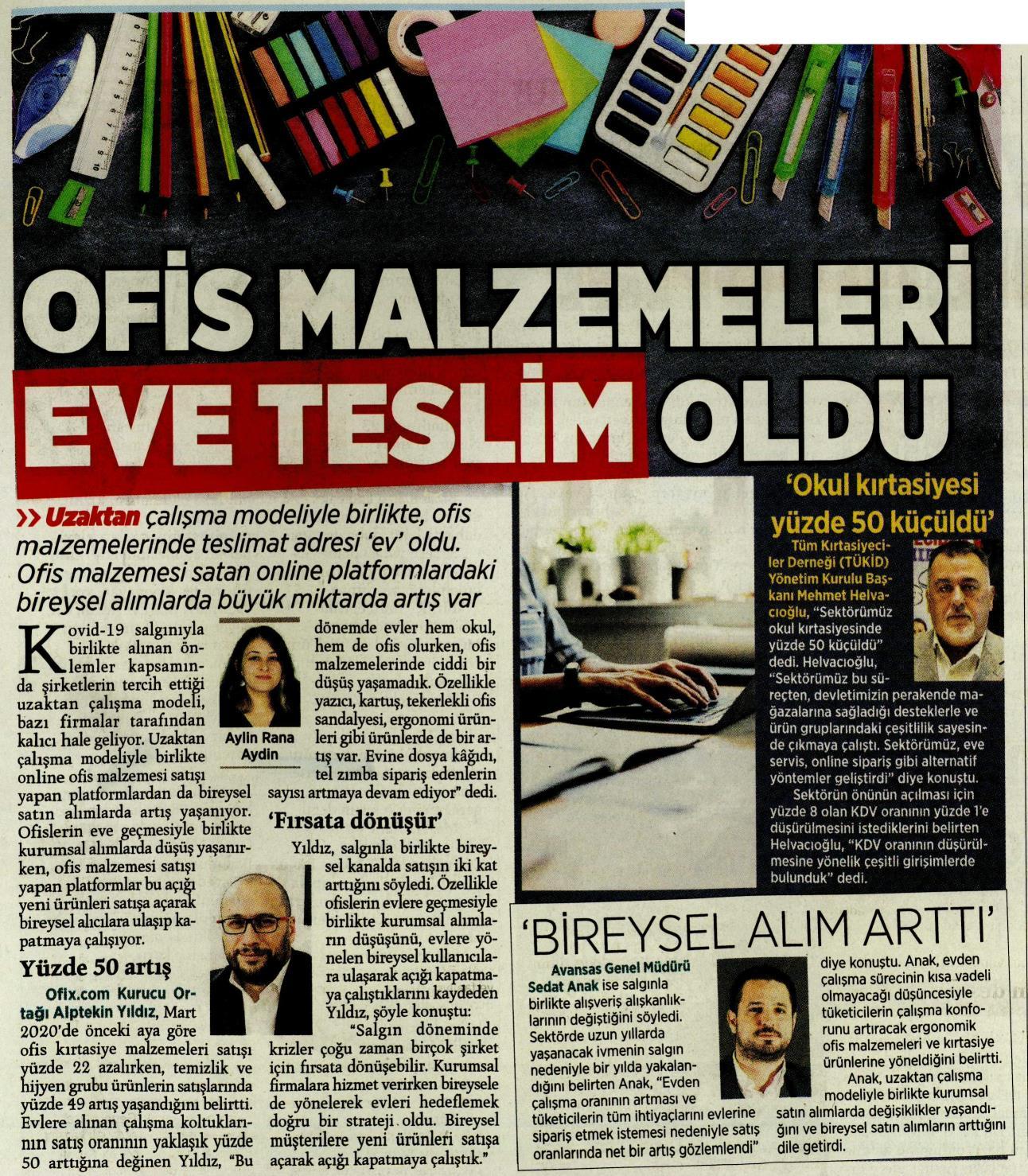 Milliyet / Ofix.com