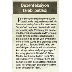 CUMHURİYET / SERVİS365